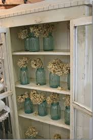 Mason Jar Home Decor Ideas Best 25 Blue Mason Jars Ideas On Pinterest Ball Mason Jars