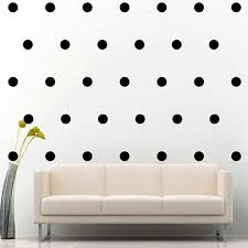2 set of 200 black polka dots circle wall decal vinyl sticker 2 set of 200 black polka dots circle wall decal vinyl sticker wall pattern decor