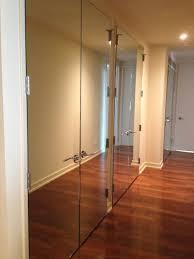Closet Door Coverings Cover Mirrored Closet Doors Door Coverings Ideas Covering