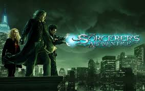 123 Movies Watch The Sorcerer U0027s Apprentice Online For Free On 123movies