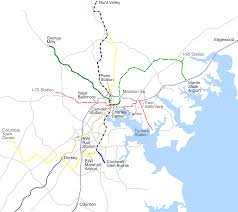 baltimore light rail map file baltimore rail plan svg wikimedia commons