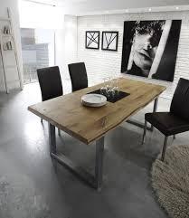 Esszimmer Gebraucht Kaufen Ebay Esstisch 180 X 90 Cm Wildeiche Massiv Geölt Woody 101 00055