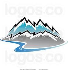 blue martini clip art free mountain logo clip art 40
