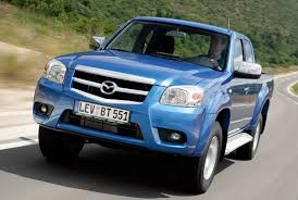 mazda bt 50 2009 mazda bt 50 facelift introduced in europe