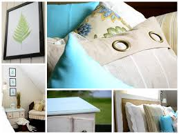 remodelaholic beach cottage bedroom makeover accessories