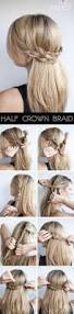 100 quick hairstyle tutorials for office women quick hairstyles