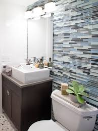 glass subway tile the perfect bathroom glass tile has soft