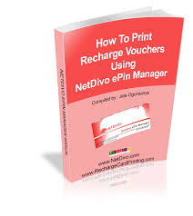free pdf manual on how to print recharge cards recharge