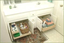 bathroom cabinet storage ideas bathroom cabinet organization ideas vanity storage bathroom