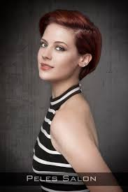 short haircut with ear showing 20 ultimate short hairstyles for long faces short hair pixie