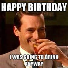 The Best Funny Memes - the 50 best funny happy birthday memes images