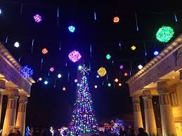 Zoo Lights Schedule by Save The Dates December Events In Memphis Choose901