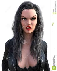 halloween vampire woman isolated stock photo image 69809591