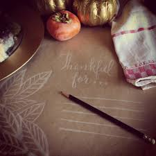 home made thanksgiving decorations 10 minute diy thanksgiving decorations love paper paint