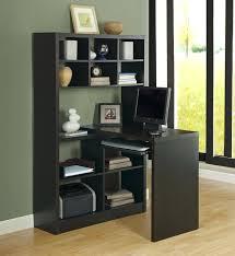 Corner Desk Units Desk Home Office Desk With Printer Storage Home Office Corner
