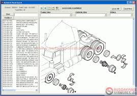kenworth spare part catalog 2004 auto repair manual forum