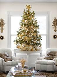 tabletop christmas tree table top trees pretty