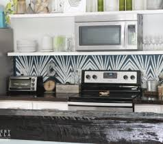 backsplash kitchen diy remodelaholic backsplash