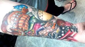 12 ghibli tattoo 20 studio ghibli tattoos inspired by