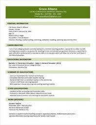 Social Work Resume Template Examples Of Resumes Resume Blanks Blank Pdf Template In 89