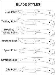 knife patterns blades knife making pinterest blade knives and blacksmithing