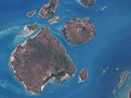 Table Rock Landing On Holiday Island islands threatened by climate change business insider