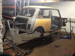 mini clubman 1275 engine manual total nut and bolt bare metal rebuild