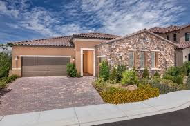 Henderson Nv Zip Code Map by New Homes For Sale In Henderson Nv Terraces At Inspirada
