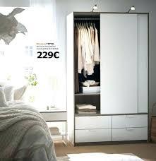 ikea armoire chambre dressing portes coulissantes miroir ikea armoires page la brochure