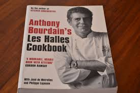 Anthony Bourdain On Kitchen Knives The Greatest Cook Book By The Greatest Chef U2013 The Bicycle Thief