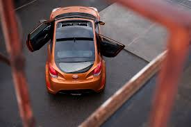 hyundai veloster hatchback 2012 2014 features equipment and