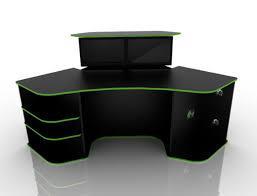 Paragon Gaming Desk Paragon Gaming Desk Buy Home Design Ideas