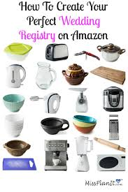 where to do your wedding registry post jpg