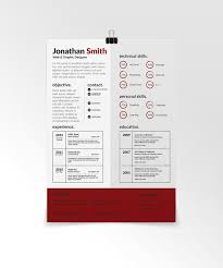 Sample Resume Template 53 Download In Psd Pdf Word by 40 Resume Template Designs Freecreatives