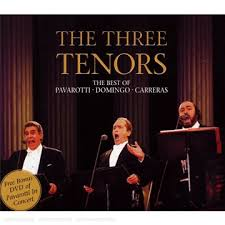 best of the three tenors co uk