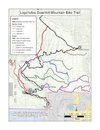 Map Of Durango Mexico by Horse Gulch Blog Log Chutes Downhill Mountain Bike Trail Horse