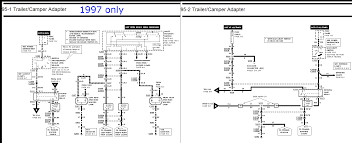 stunning trailer 7 pin wiring diagram gallery images for image rv
