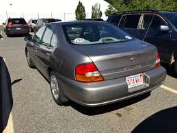 Nissan Altima 1995 - curbside classic 1999 nissan altima u2013 call it a product of the