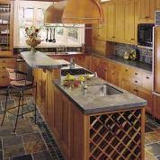 design kitchen islands kitchen island design ideas this old house