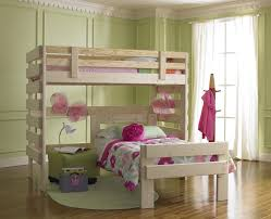 Little Girls Bunk Bed by Enchanting Bunk Beds For Girls Room Girls Bunk Beds Design Ideas