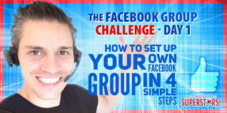 Challenge Up Your Nose Fb Challenge 1 How To Set Up Your In 4