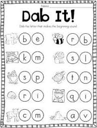26 free beginning sounds worksheets letter sounds worksheets