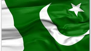 Green Flag With Star And Moon Pakistani Flag Hd Free Wallpapers For Desktop