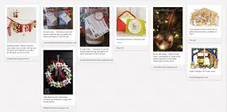crafts redesigned christmas in july craft group