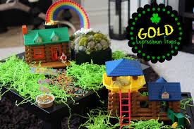 worth pinning gold leprechaun traps for st patrick u0027s day