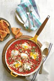 egg recipes for dinner quick fix suppers easy egg recipes southern living