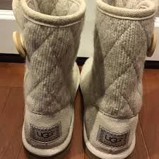 quilted ugg boots sale ugg mountain quilted ugg boots from s closet