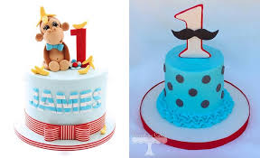 boy 1st birthday 1st birthday cakes cake magazine