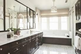 dark cabinets light floors bathroom ideas houzz with vanity