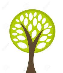 tree symbol eco tree symbol illustration royalty free cliparts vectors and